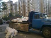 Вывоз строительного мусора,  старой мебели ! Грузчики ! Недорого.