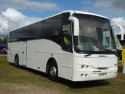 аренда автобуса,  пассажирские перевозки, заказ автобуса с водителем