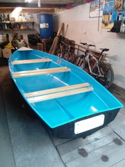 регистрация лодок в лиде