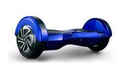 Двухколесный транспорт blue