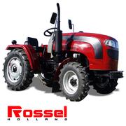 Трактор минитрактор Rossel 244D