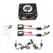 Комплект ксенона AutoPower AC 35W 12V